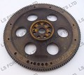 USED YALE MAZDA TM FLY WHEEL AND RING GEAR ASSEMBLY (LS3269)