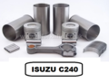 ISUZU ENGINES