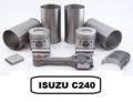 ISUZU C240