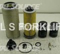 LINDE SET OF FILTERS (LS6403)