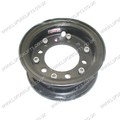 HYSTER DRIVE WHEEL (LS6708)