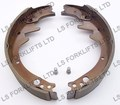 TOYOTA BRAKE SHOE SET (LS4507)