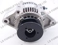 ALTERNATOR (USED FROM 02 02 - 08 07) (LS1513)