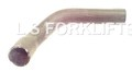 TOYOTA RADIATOR HOSE LOWER (LS6008)