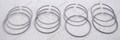 TOYOTA 3Z PISTON RING SET (LS1392)