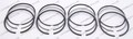 YANMAR 4D92E PISTON RINGS 129904-22050