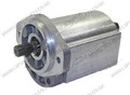 HYDRAULIC PUMP (USED FROM 1200-0807) (LS2585)