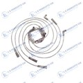HYSTER S7.00XL IGNITION CABLE SET (LS6843)