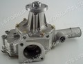 TOYOTA WATER PUMP (LS2578)